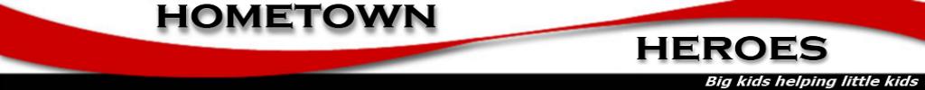 Hometown Heroes Logo